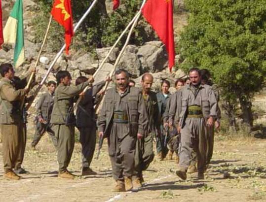 PKK'nın yeni saldırı dalgasının hedefleri