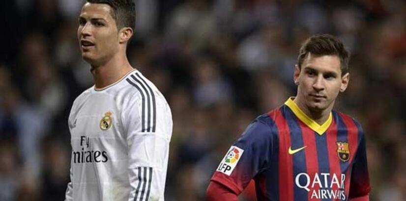 Pele, Messi dedi!