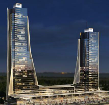 Elmar Towers'ta satışlar başlıyor