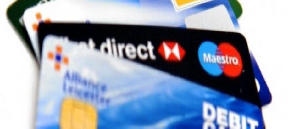 Kredi kartlarında yeni dönem!