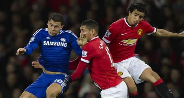 Chelsea Manchester United maç sonucu ve özeti