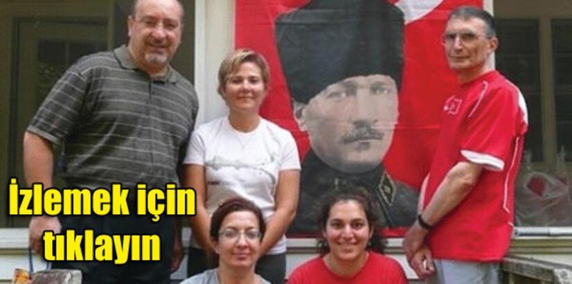 Sancar: Ben Türk'üm o kadar