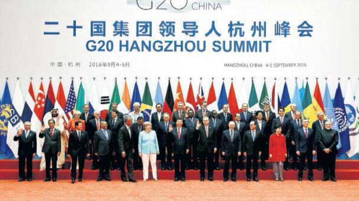 G20 Zirvesi nedir? Hangi ülkeler G20 ülkesidir?