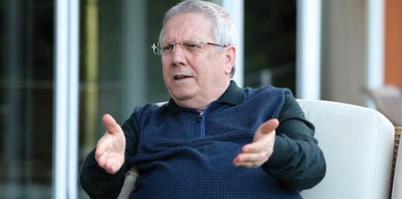 Bomba iddia: Aziz Yıldırım'ın başkanlığı düşebilir
