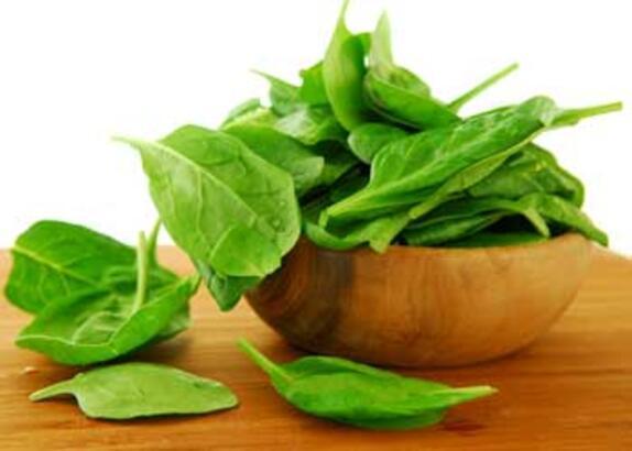 Bitkilerle diyet