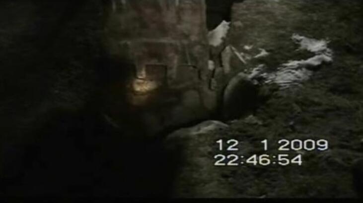 Ergenekon Davası'nda yıllar sonra ortaya çıkan şok görüntüler
