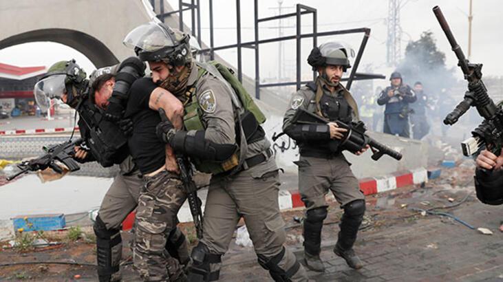 Son dakika... İsrail müdahale ediyor!