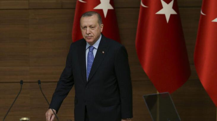 Son dakika... Cumhurbaşkanı Erdoğan'dan kurmaylara talimat