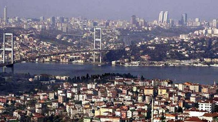 İstanbul'da ilçe ilçe yaşam kalitesi