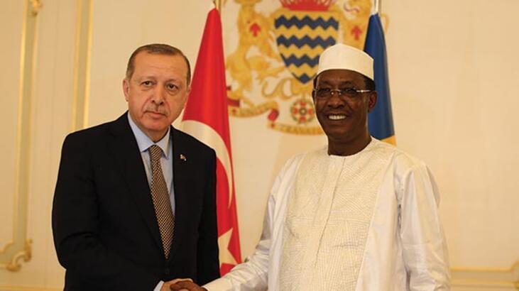 Cumhurbaşkanı Erdoğan: Bağımsız Filistin'in vücut bulması gerek!