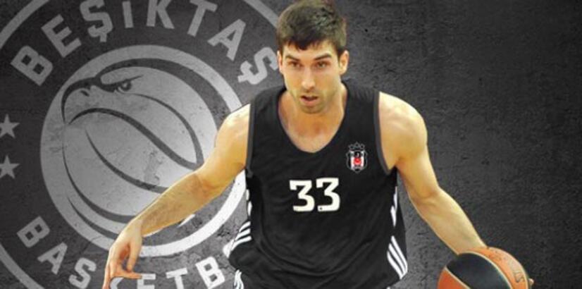 Beşiktaş'ta Diebler, 3 hafta sahalardan uzak kalacak