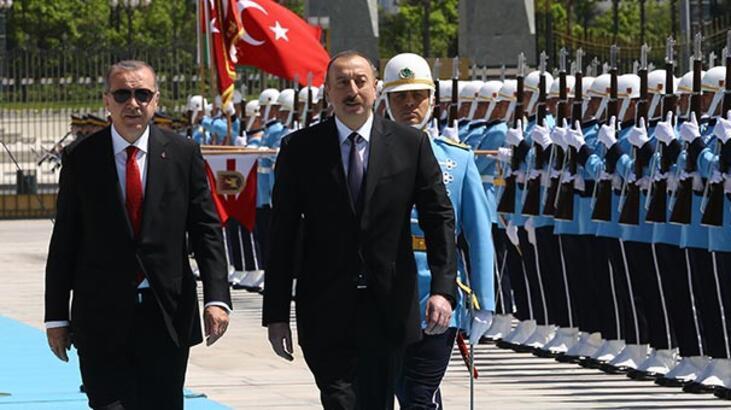 Cumhurbaşkanı Erdoğan: TANAP'ın açılışını seçimden önce haziran ayı içinde yapacağız