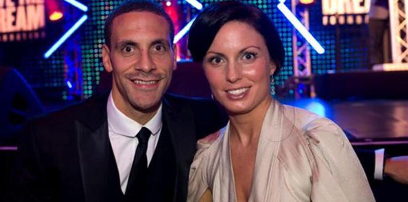 Rio Ferdinand'ın eşi hayatını kaybetti