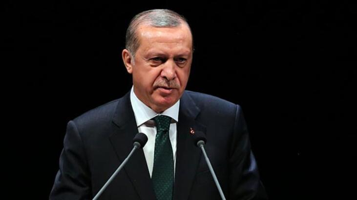 Erdoğan: Nefret ve husumet çıkarmaya tevessül edenlere fırsat vermeyiniz