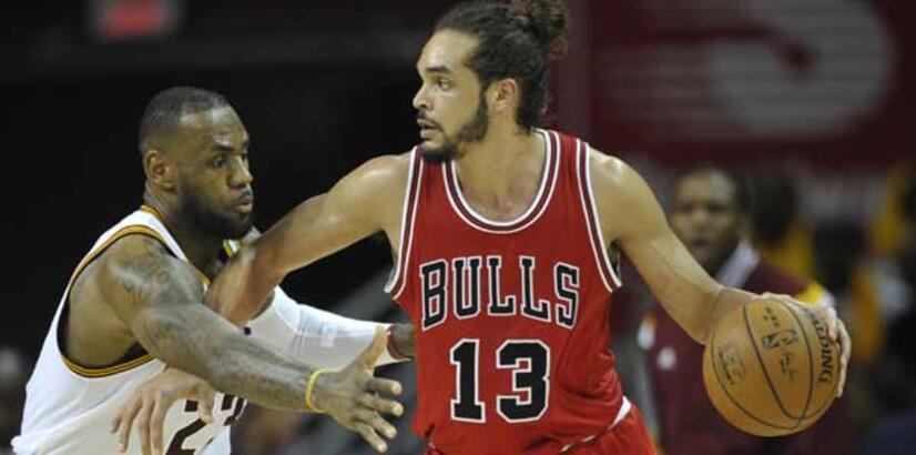 Chicago Bulls'dan iyi başlangıç