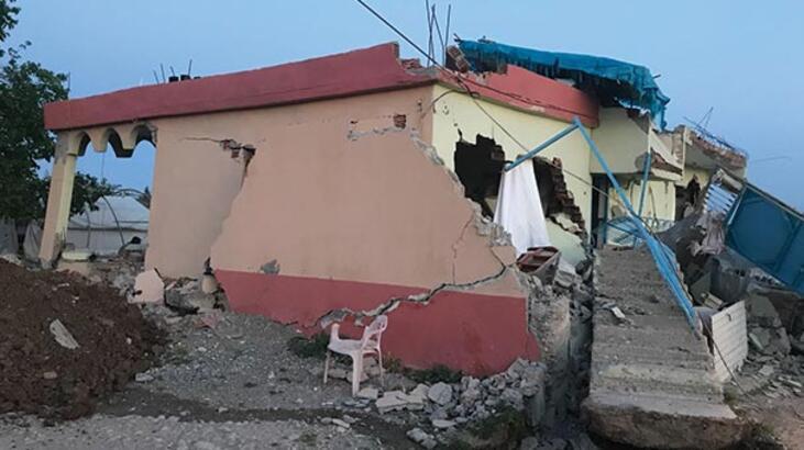 Son dakika: Adıyaman'da peş peşe depremler korkuttu!