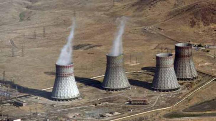 Ermenistan nükleer santrali 11 yıl daha kullanacak