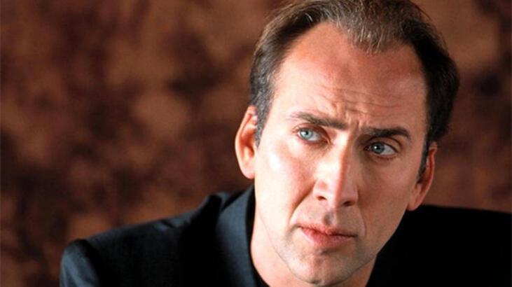 Nicolas Cage'in savurganlığı başına iş açtı!