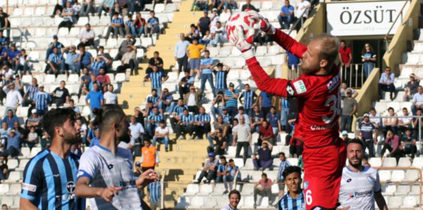 Adana Demirspor-Büyükşehir Belediye Erzurumspor: 2-3