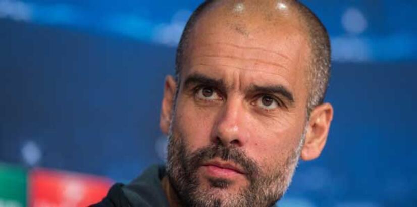 Guardiola: Bunu 200 milyon kez ifade ettim
