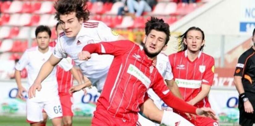 Altınordu-Samsunspor maçı 2 lira!