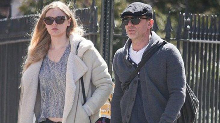 Rachel Weisz-Daniel Craig çifti çocuk sahibi oluyor
