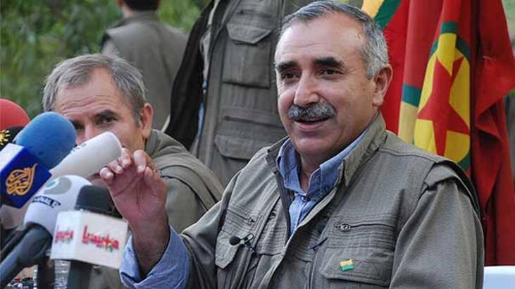 Flaş…Flaş..Karayılan bombası:'Öcalan yeniden tecrite alındı.. Bu savaş nedeni'
