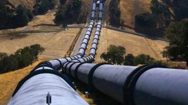Irak'tan petrol için operasyon!