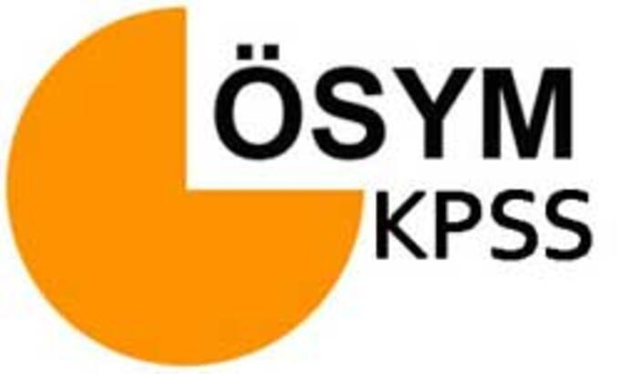 Milli Eğitim Bakanlığı'ndan KPSS açıklaması