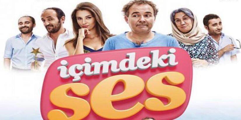 İçimdeki Ses Tv'de ilk kez Kanal D'de-izle