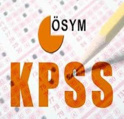 KPSS başvuruları ne zaman sona eriyor?
