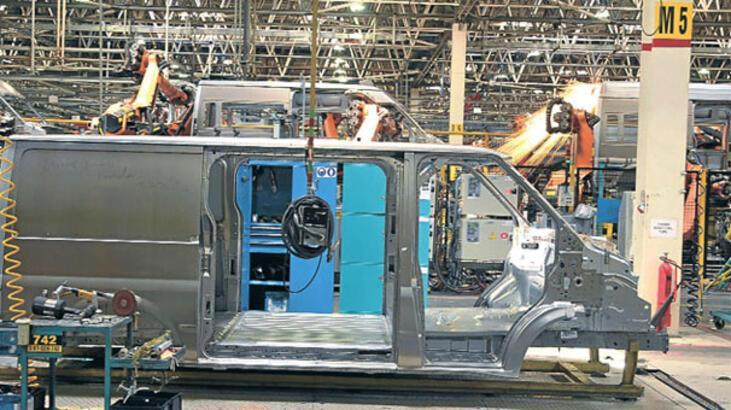 Şok! Ford Otosan da üretimini durdurdu