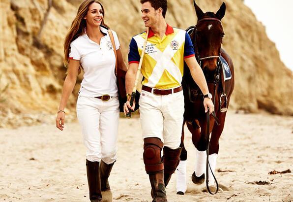 U.S. Polo Assn. modayı sanatla buluşturdu