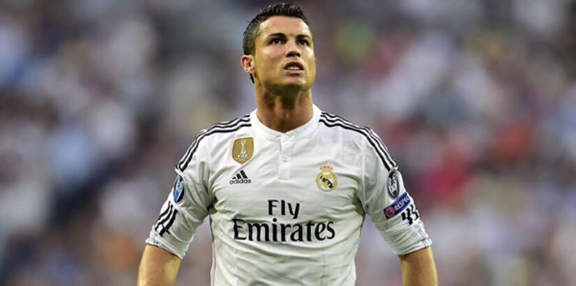 Ronaldo, 4. kez Altın Ayakkabı'ya koşuyor!