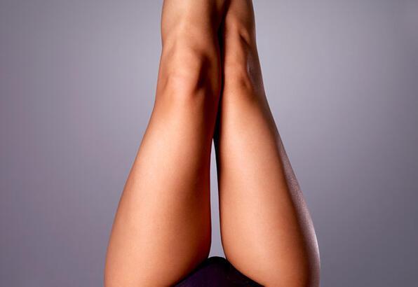 Lazer liposuction'la bölgesel kilolardan kurtulun