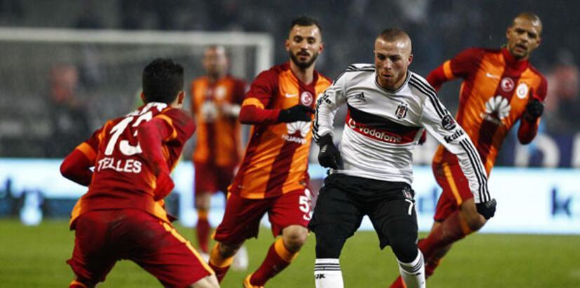 Beşiktaş derbi kazanamıyor!