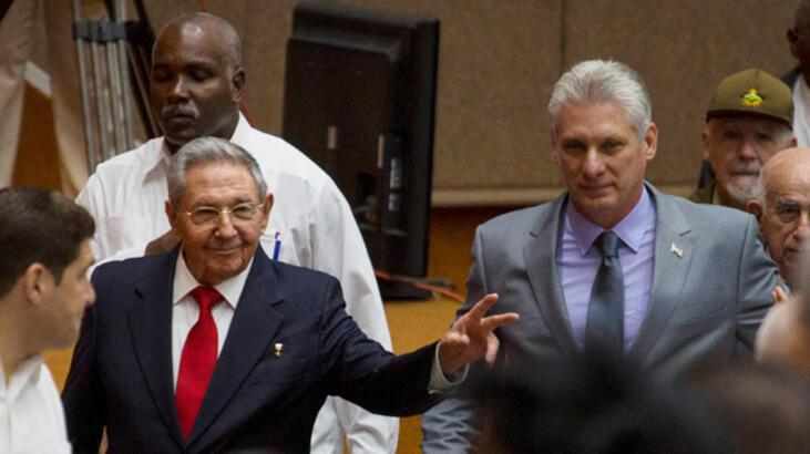 Küba 60 yıl sonra ilk kez Castro'suz: Diaz Canel döneminde ne değişecek?
