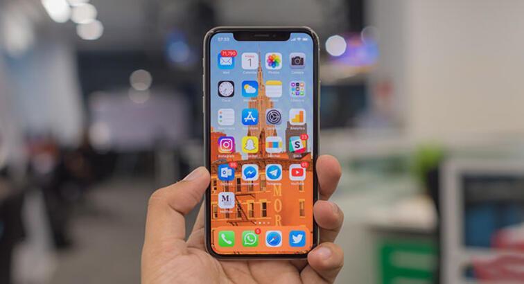 iPhone X, her Android üreticisinden üç kat daha fazla para kazandı