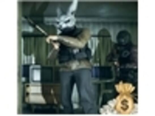 Hırsız Polis Kovalamacasına Yeni Konsept