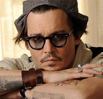 Johnny Depp'e 10 Yıl Hapis Şoku!