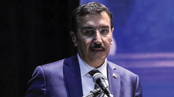 Bakan Tüfenkci: 'Ülkelerin tarihlerini değiştiren liderler vardır'