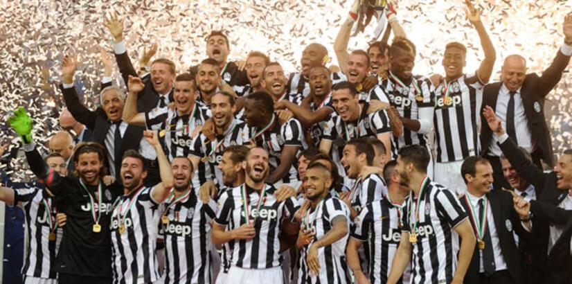 Serie A'da sezon sona erdi!