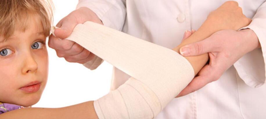 Okulda yaralanmalara dikkat