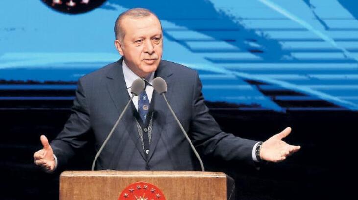 Erdoğan'dan tartışılan açıklamalar yapan ilahiyatçılara tepki: Bunlar bu asırda yaşamıyor