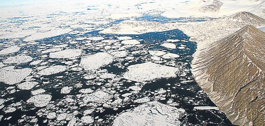 1000 yılın en soğuk kışı