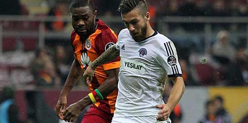 Galatasaray, Adem Büyük'ü transfer etmeye hazırlanıyor