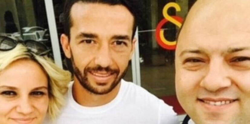 Bilal ist bei Galatasaray