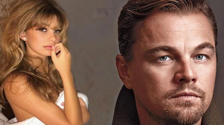 Leonardo Dicaprio ihanete mi uğradı?