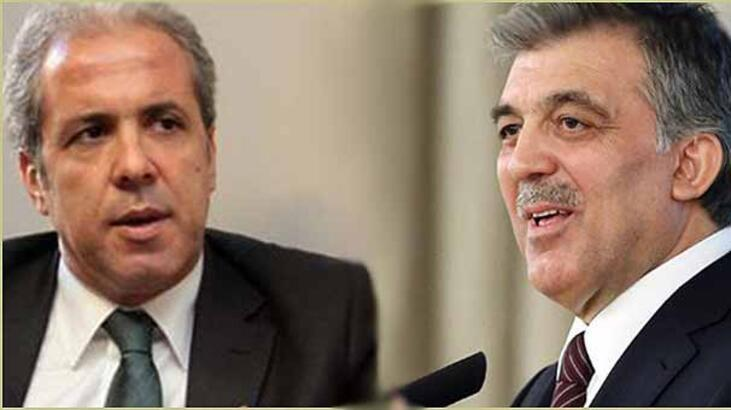 Şamil Tayyar: 'Gül'ün kitabı partimize el bombası!'