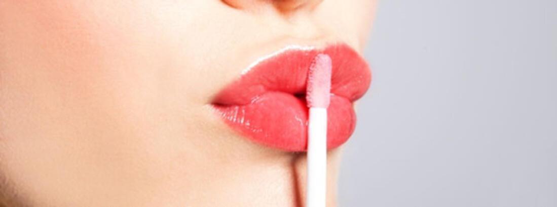Göz alıcı dudakların sırları!